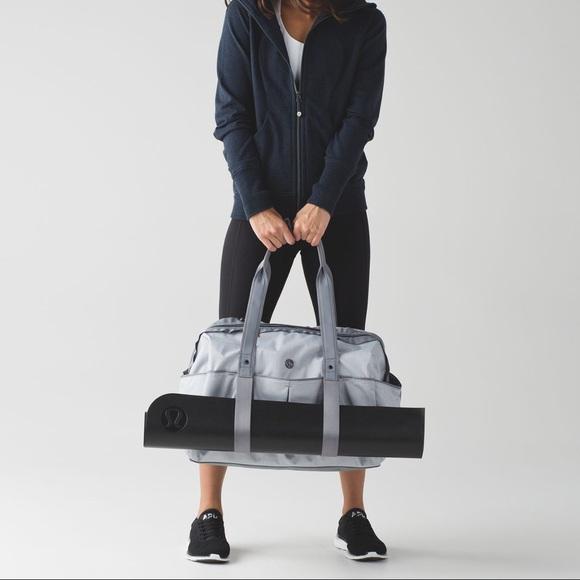 lululemon athletica Handbags - All Day Duffel